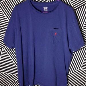 Polo Ralph Lauren Pocket T Shirt